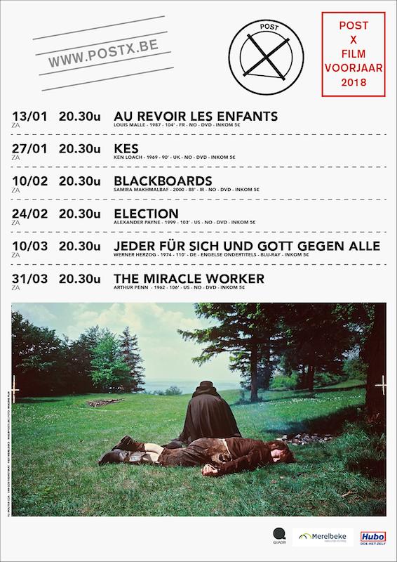 PostXVoorjaar-A2-affiches