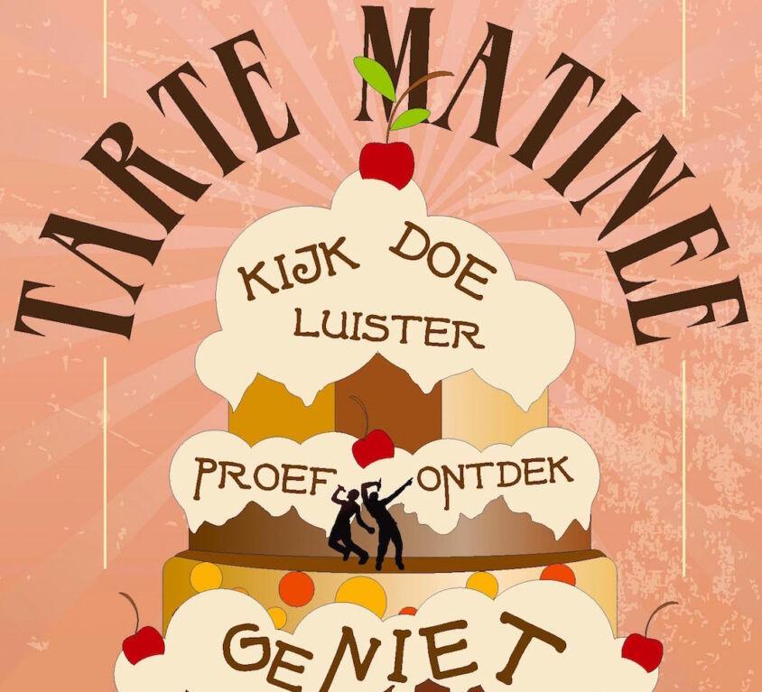 Zo 16.02.20<br>PostXTern<br>Tarte Matinée