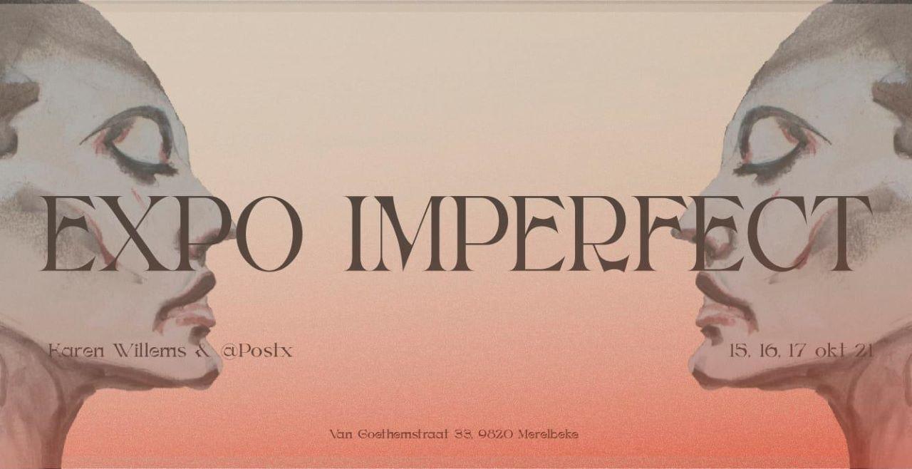 expo imperfect