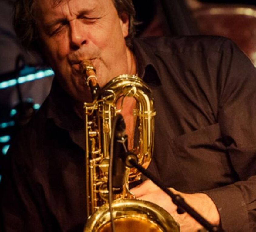 Zo 26.04.20<br>PostXTern JazzBaar<br>Rony Verbiest Trio